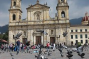 Bogota 2018